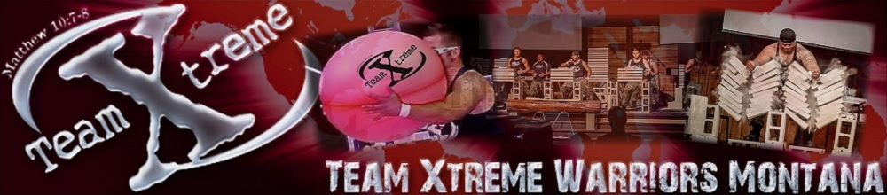 Team Xtreme Warriors